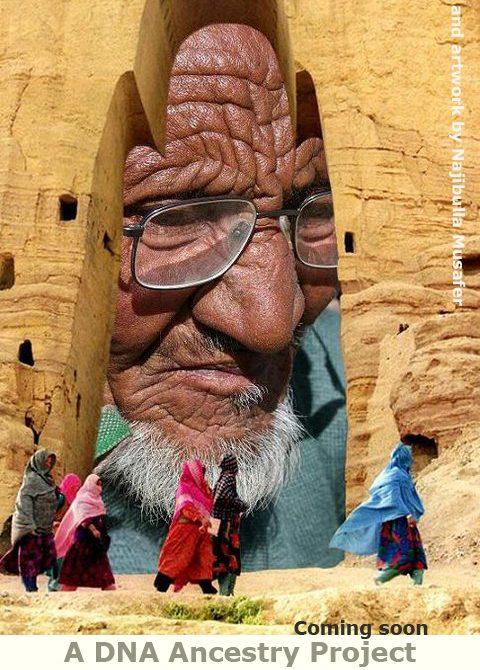 Tracing Hazara People's Roots