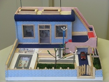 My Dream House by Javad Javadi